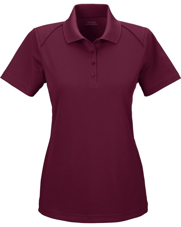 Extreme 75108 Eperformance Ladies Shield Snag Protection Short-Sleeve Polo