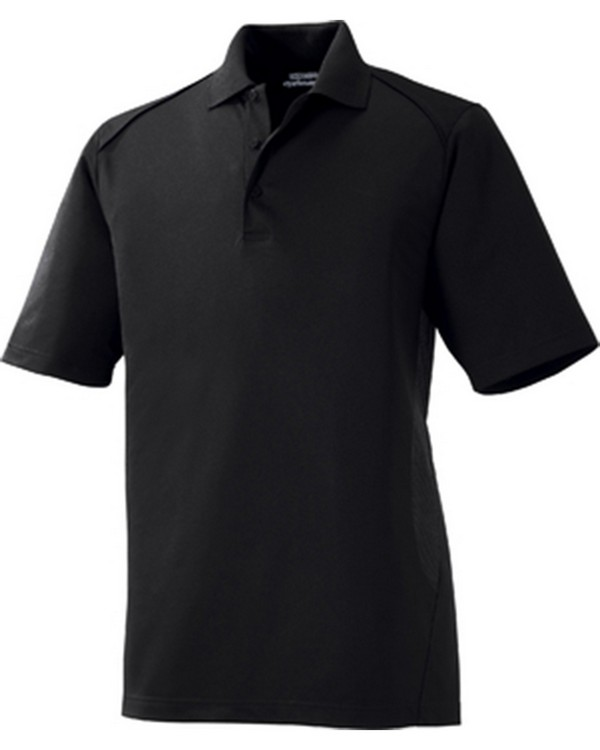 Extreme 85108 Shield Mens Snag Protection Solid Polo