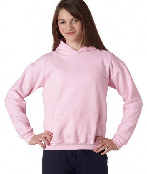 Gildan 18500B Youth Fleece Hood