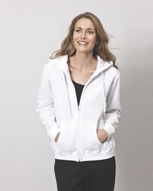 Gildan 18600FL Ladies Hooded Sweatshirt