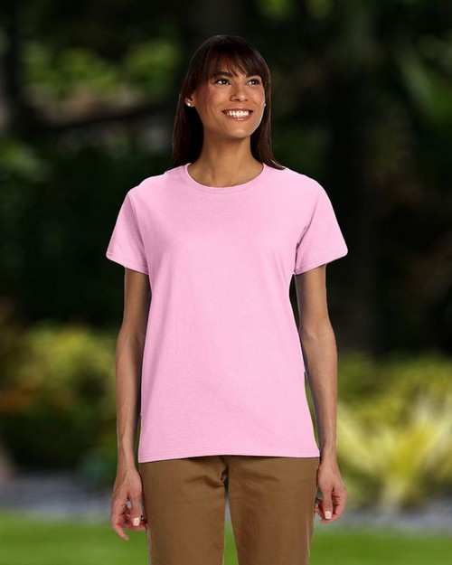 Gildan 2000L Ladies T-Shirt