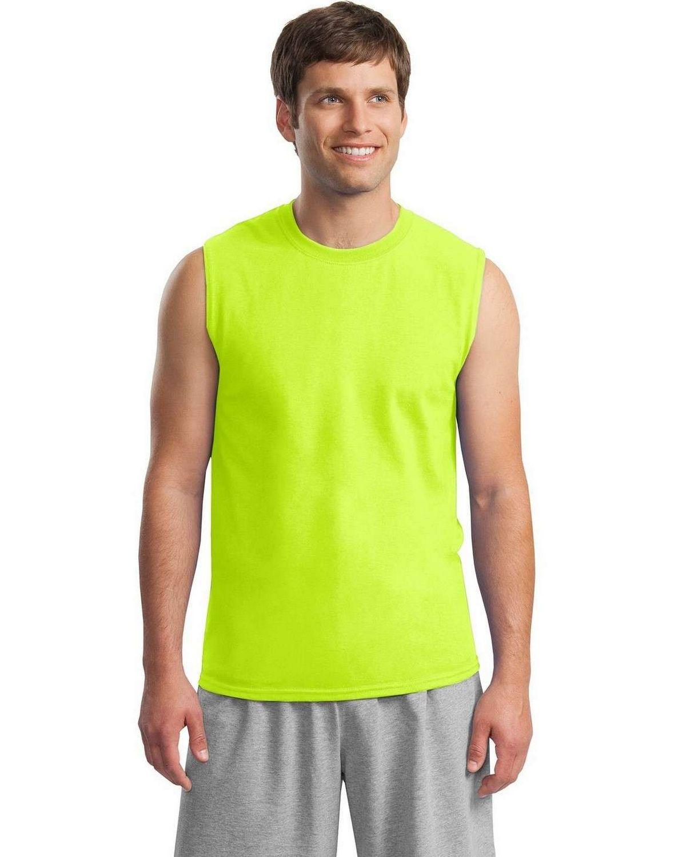 Gildan 2700 Ultra Cotton Sleeveless T Shirt