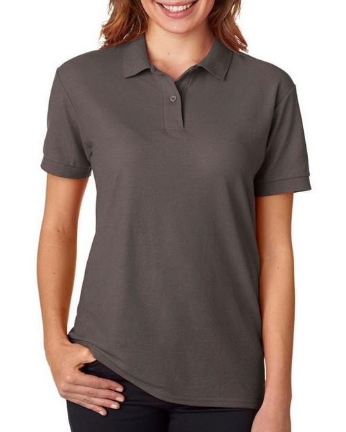 Gildan 72800L DryBlend Ladies Double Pique Polo Shirt
