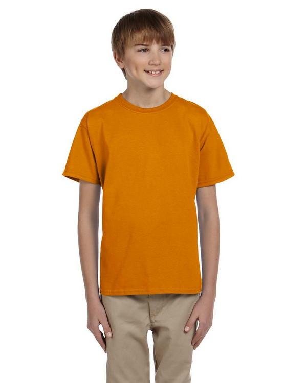 Gildan G200B Ultra Cotton Youth T-Shirt