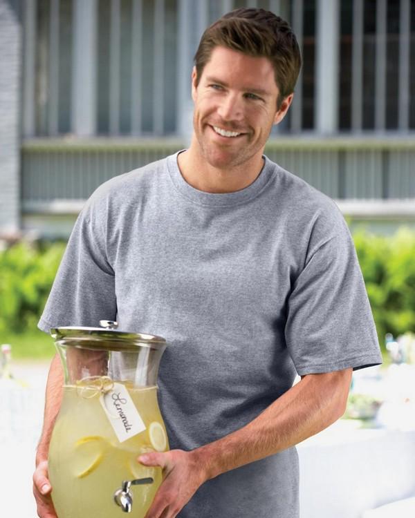 Gildan G200T Ultra Cotton Tall Short-Sleeve T-Shirt