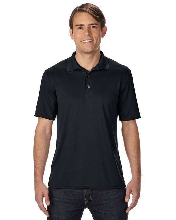 Gildan G448 Performance Adult Jersey Polo
