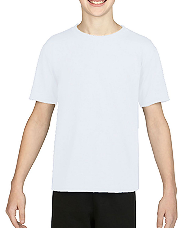 Gildan G460B Youth Performance Core T-Shirt