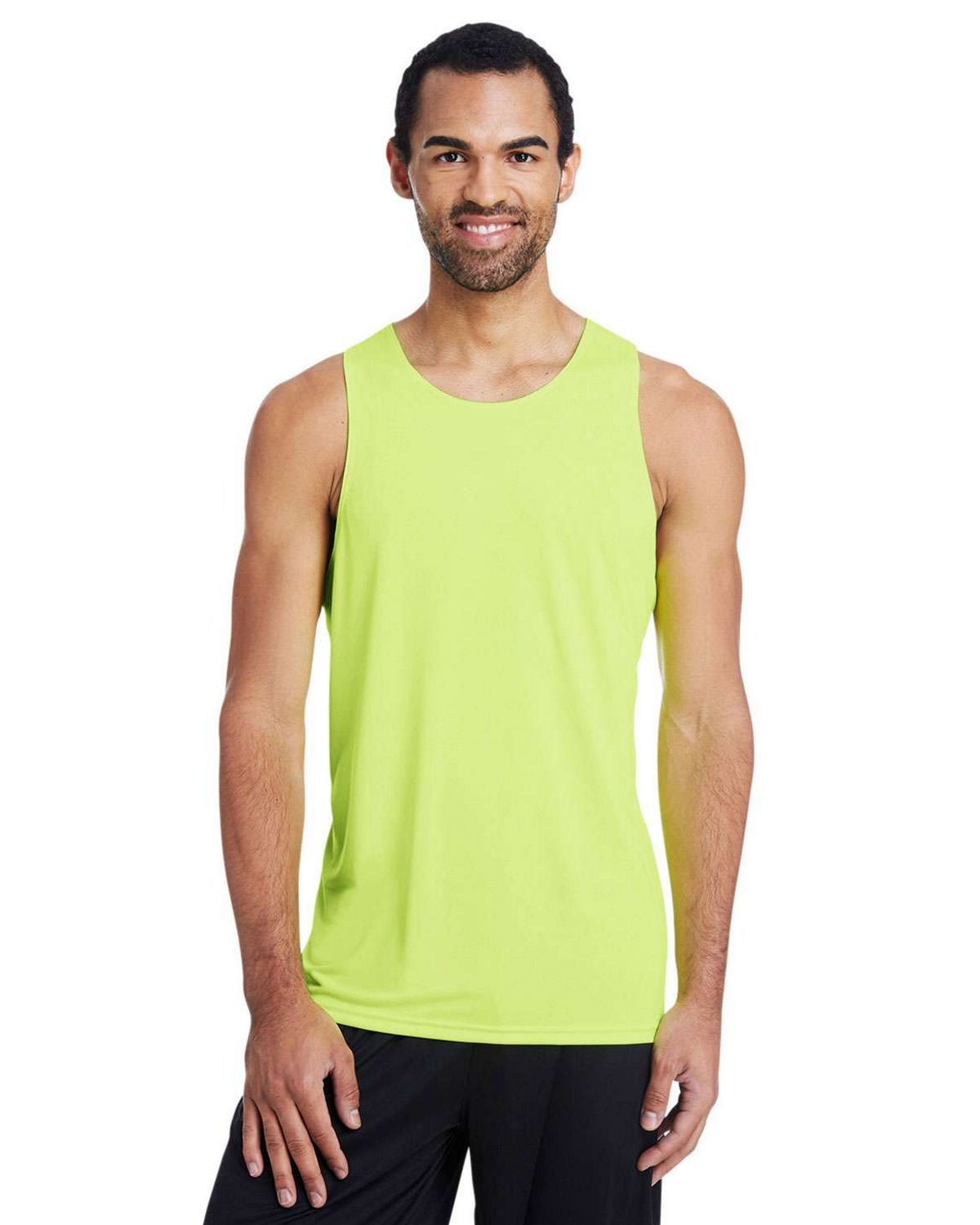 Gildan G462 Mens Performance Singlet Tank