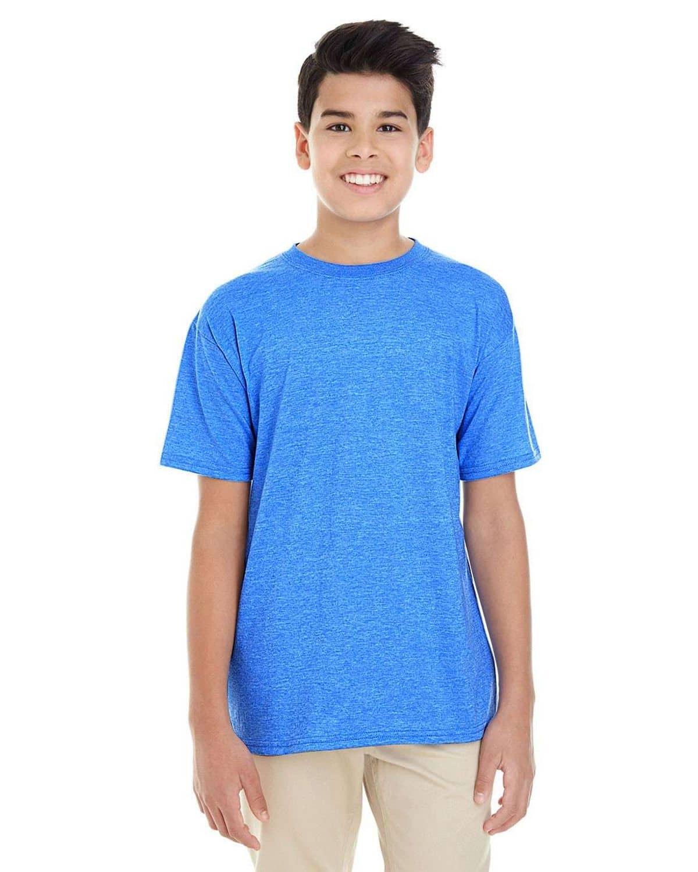 Gildan G645B Youth Softstyle T-Shirt