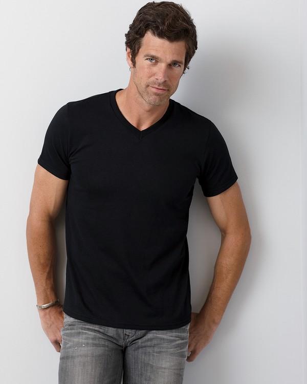 Gildan G64V Softstyle V-Neck T-Shirt