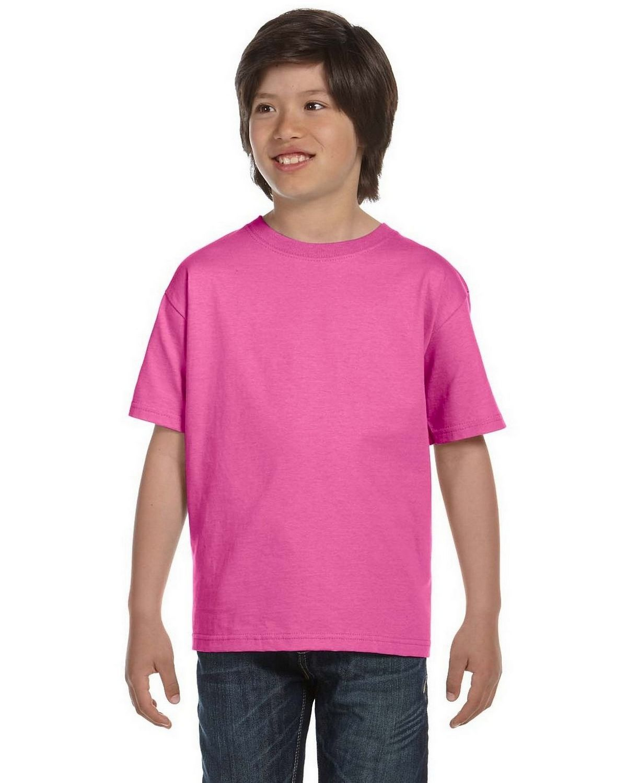 Gildan G800B DryBlend Youth 50/50 T-Shirt