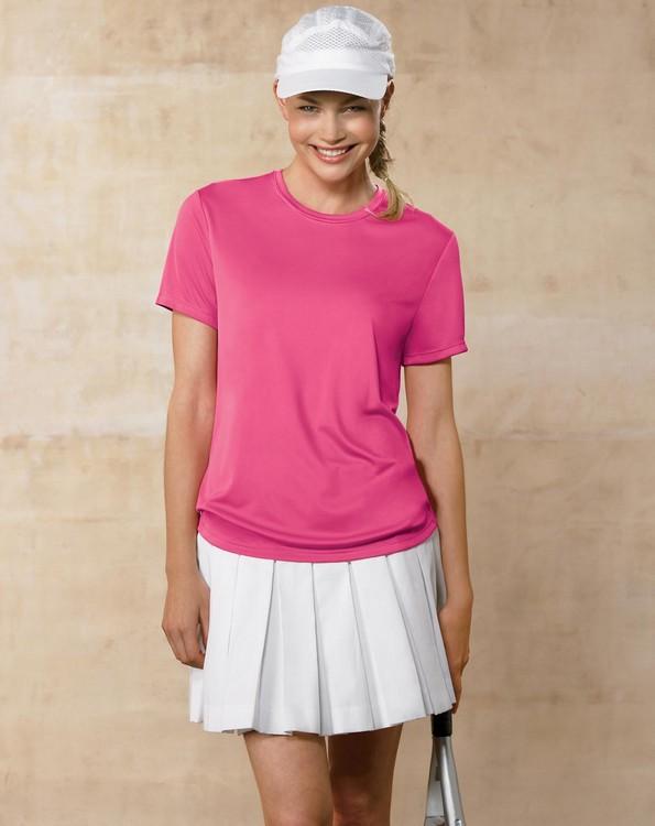 Hanes 4830 Ladies Cool Dri T-Shirt