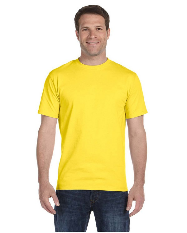 Hanes 5280 ComfortSoft Cotton T-Shirt