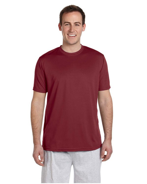 Harriton M320 Athletic Sport T-Shirt