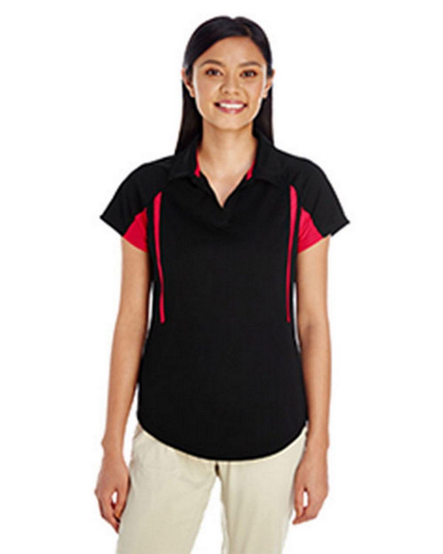 Holloway 222730 Ladies Avenger Short-Sleeve Polo