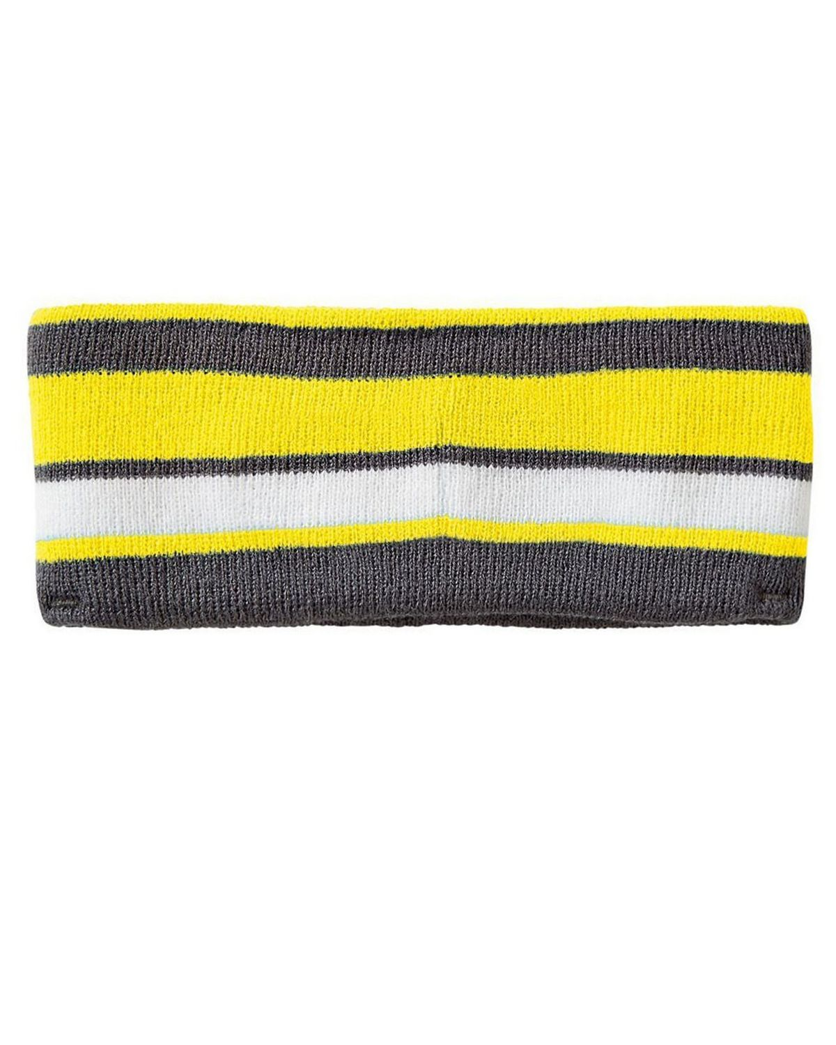 Holloway 223837 Acrylic Rib Knit Comeback Headband
