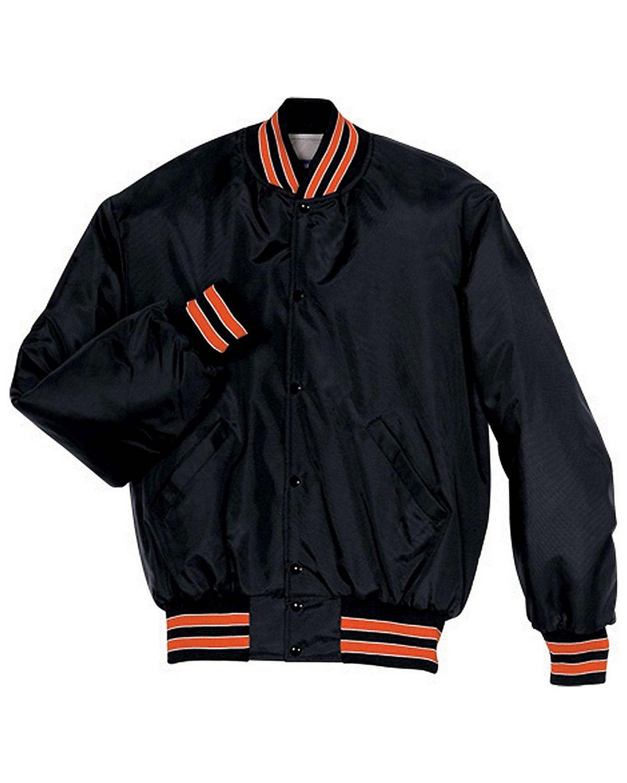 Holloway 229140 Adult Polyester Full Zip Heritage Jacket