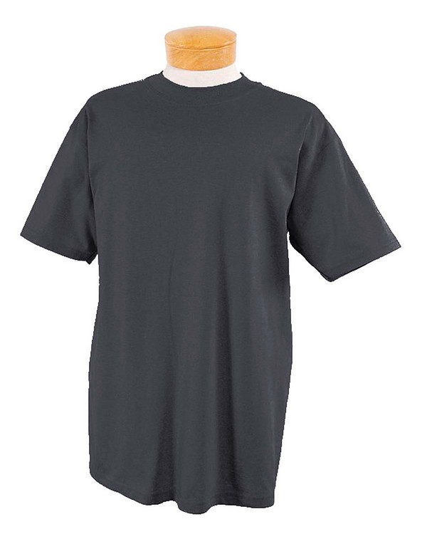 Jerzees 363 Lightweight HiDENSI-T 100% Cotton T-Shirt