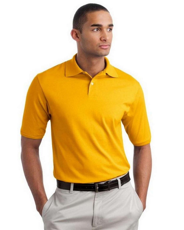 Jerzees 437M SpotShield Jersey Knit Sport Shirt