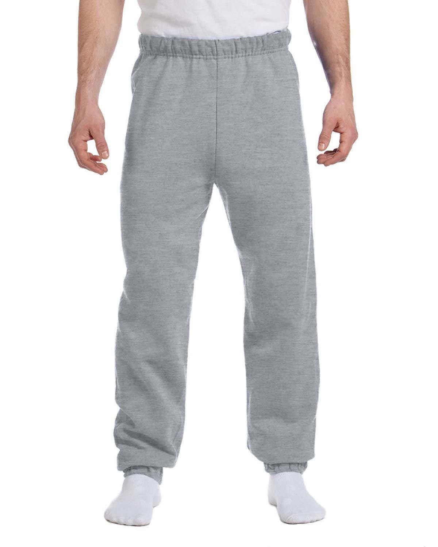 Jerzees 973 50/50 NuBlend Fleece Sweatpants