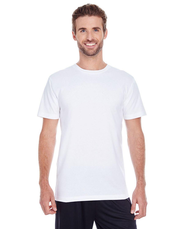 Lat 6980 Adult Premium Jersey T-Shirt