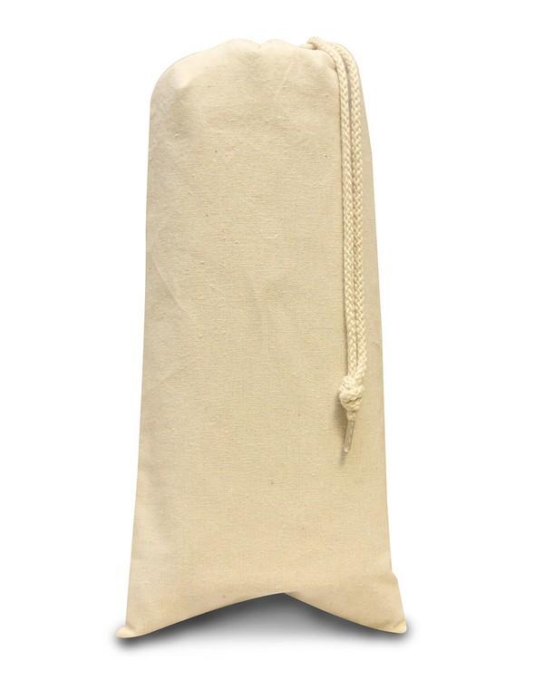 Liberty Bags 1727 Drawstring Wine Bag
