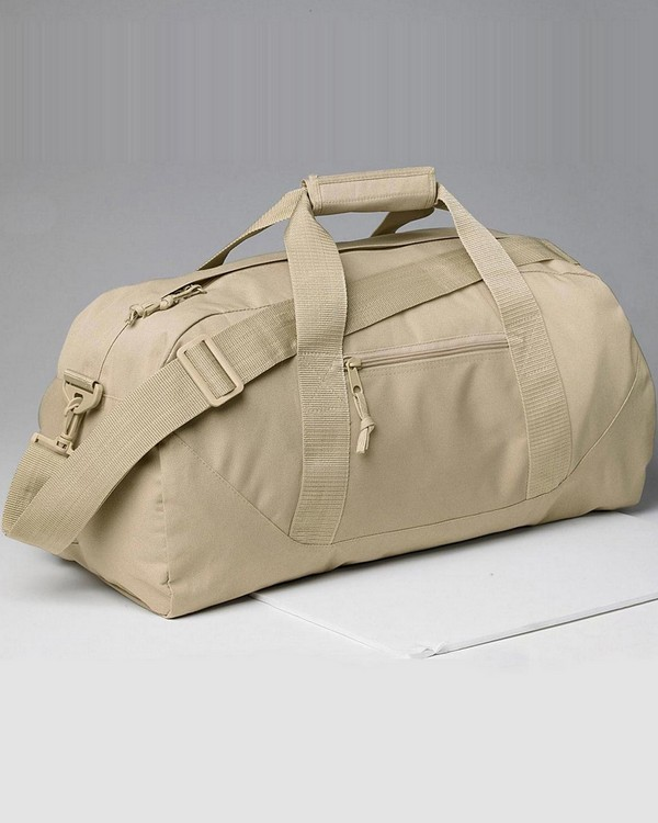 Liberty Bags 8806 Large Square Duffel