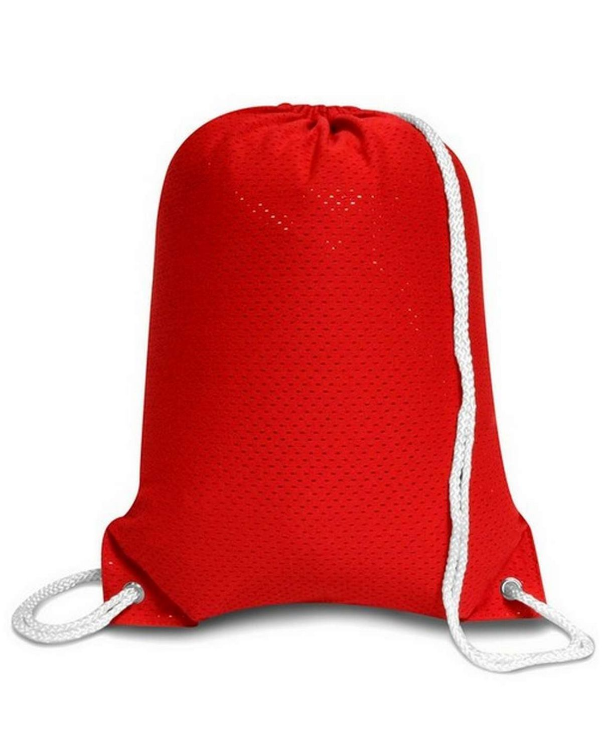 Liberty Bags 8895 Jersey Mesh Drawstring Sport Pack