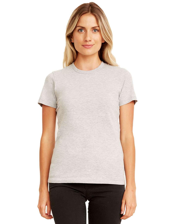 Next Level 3900A Ladies Made in USA Boyfriend T-Shirt