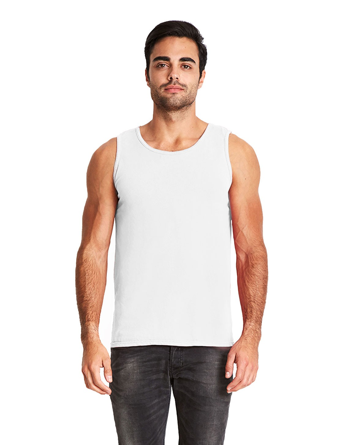 Next Level 7433 Adult Inspired Dye Tank Top