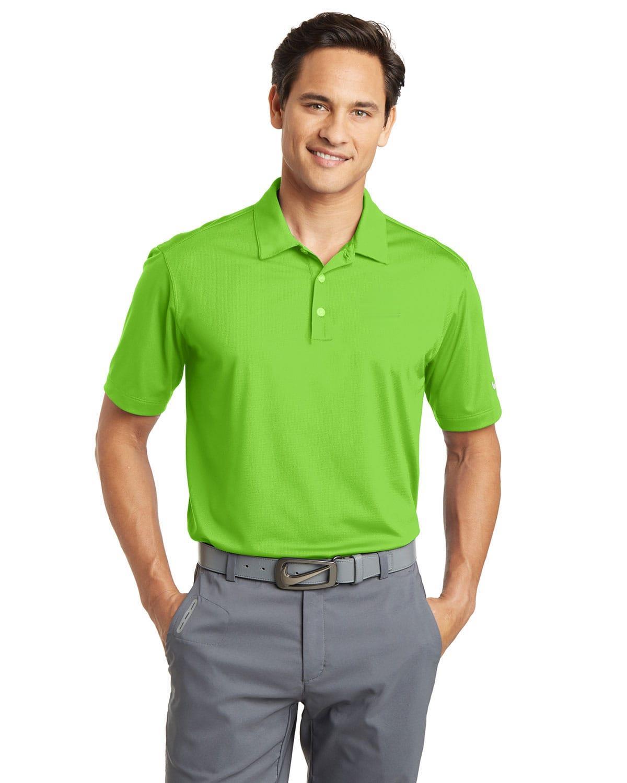 Nike Golf 637167 Mens Dri-FIT Polo Shirt