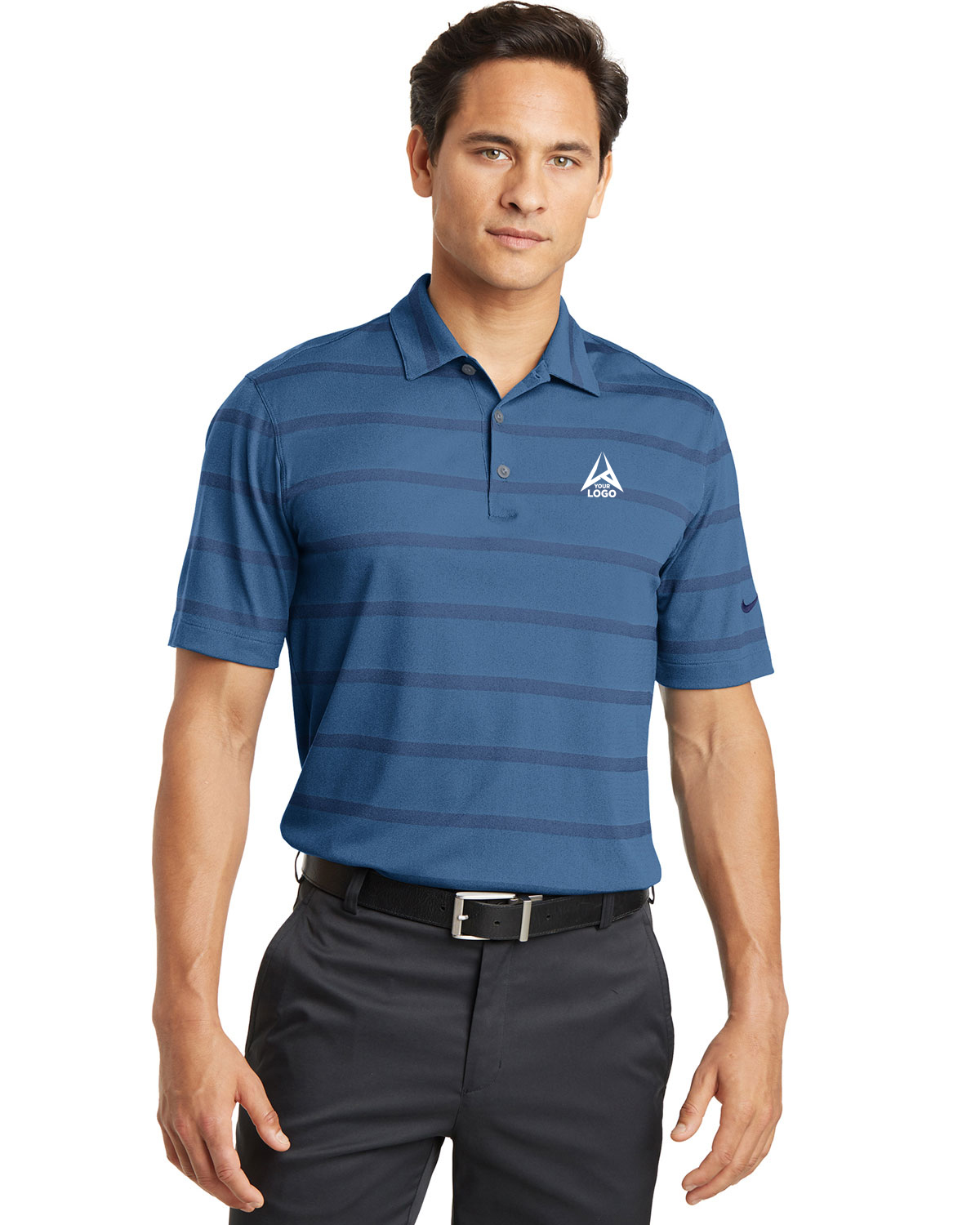 Nike Golf 677786 Mens Dri-FIT Polo Shirt