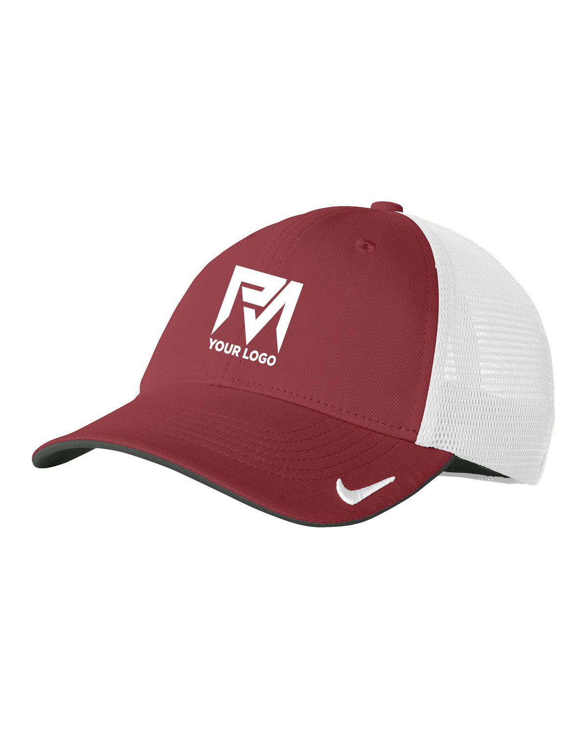 Nike Golf NKAO9293 Dri-FIT Mesh Back Cap