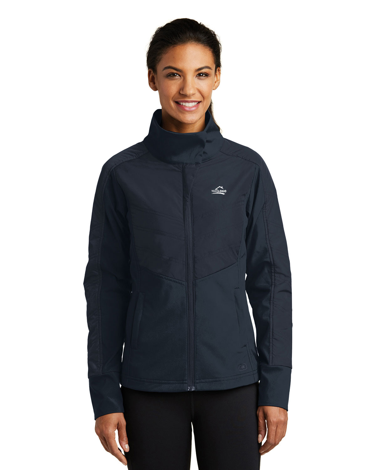 Ogio Endurance LOE722 Women Jacket