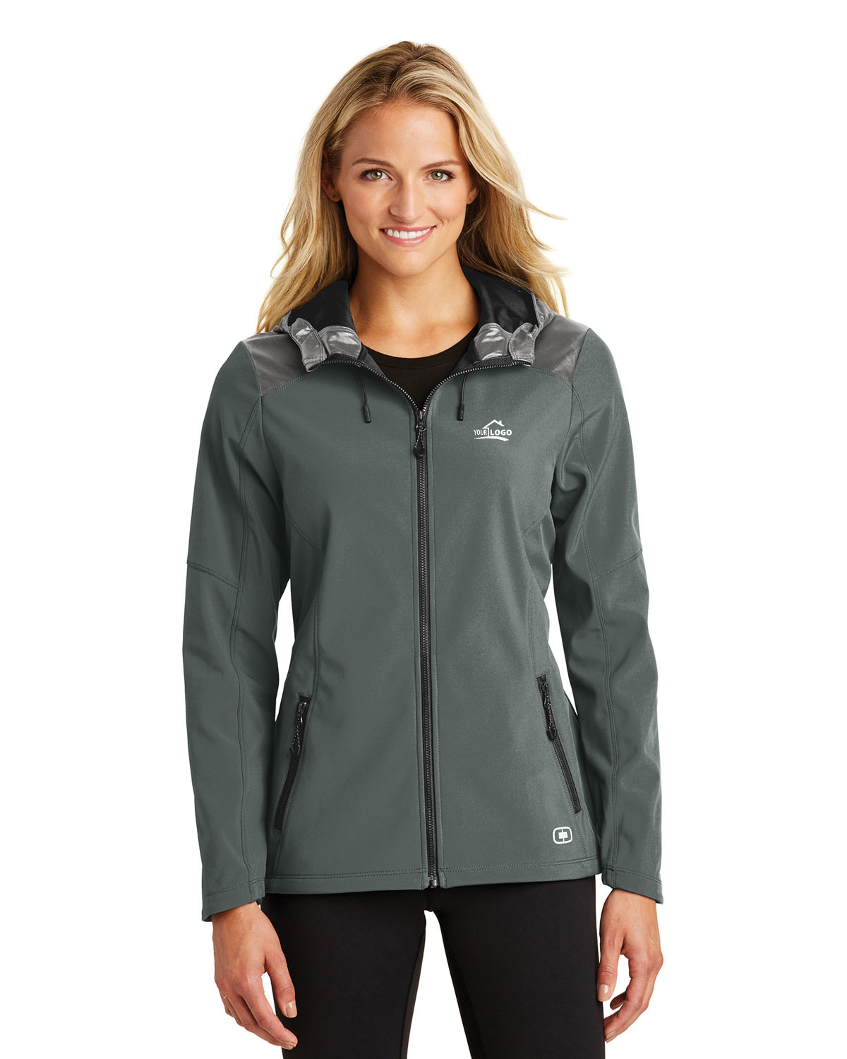 Ogio Endurance LOE723 Women Jacket