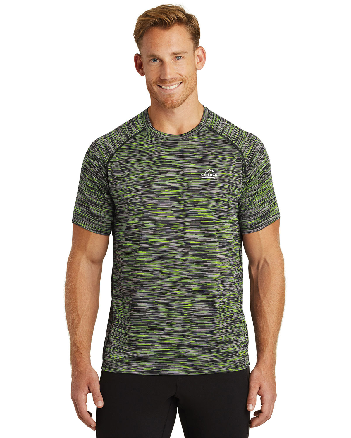 Ogio Endurance OE326 Mens T-Shirt