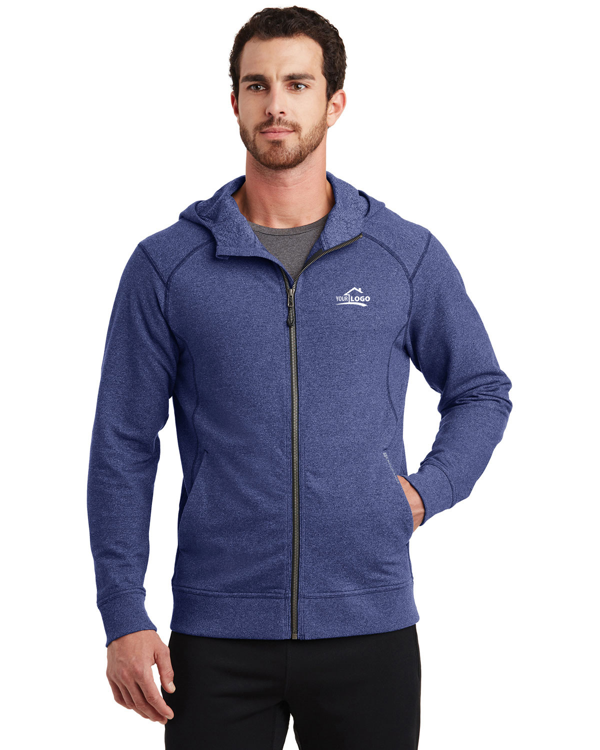 Ogio Endurance OE502 Mens Cadmium Jacket