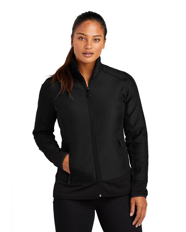 Ogio LOG726 Women Trax Jacket