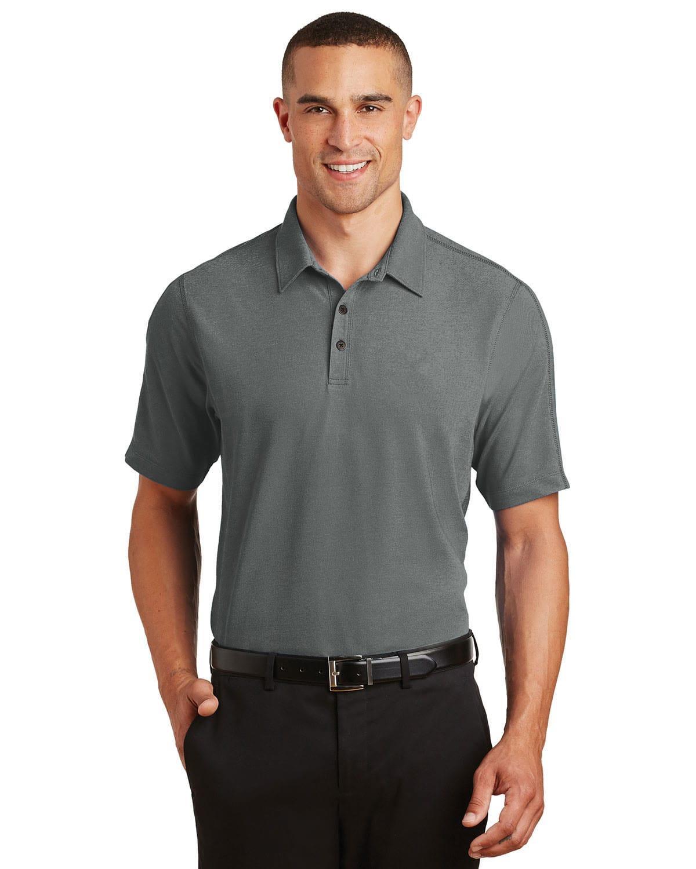 Ogio OG126 Mens Onyx Polo Shirt