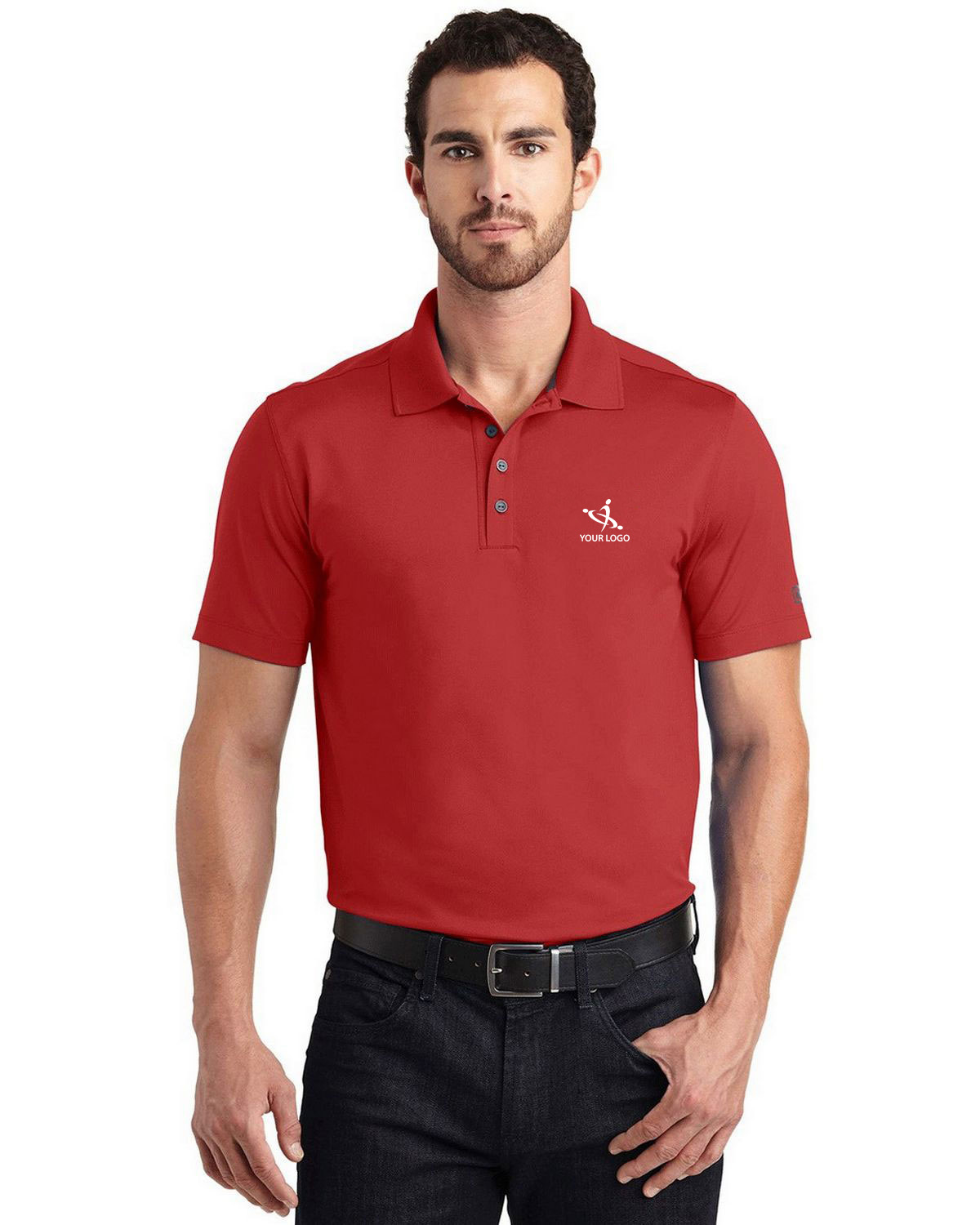 Ogio OG130 Mens Metro Polo Shirt