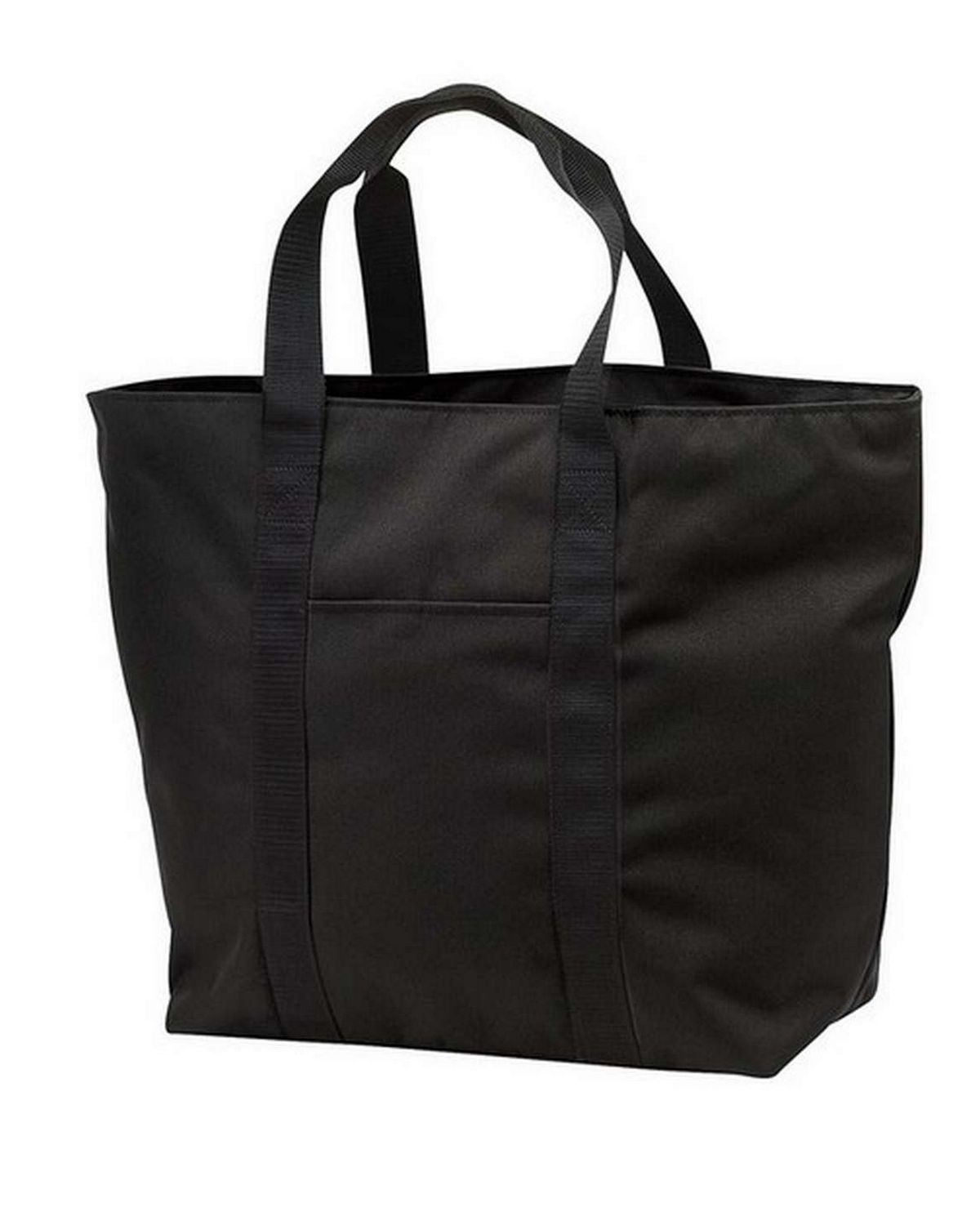 Port Authority B5000 Improved All Purpose Tote