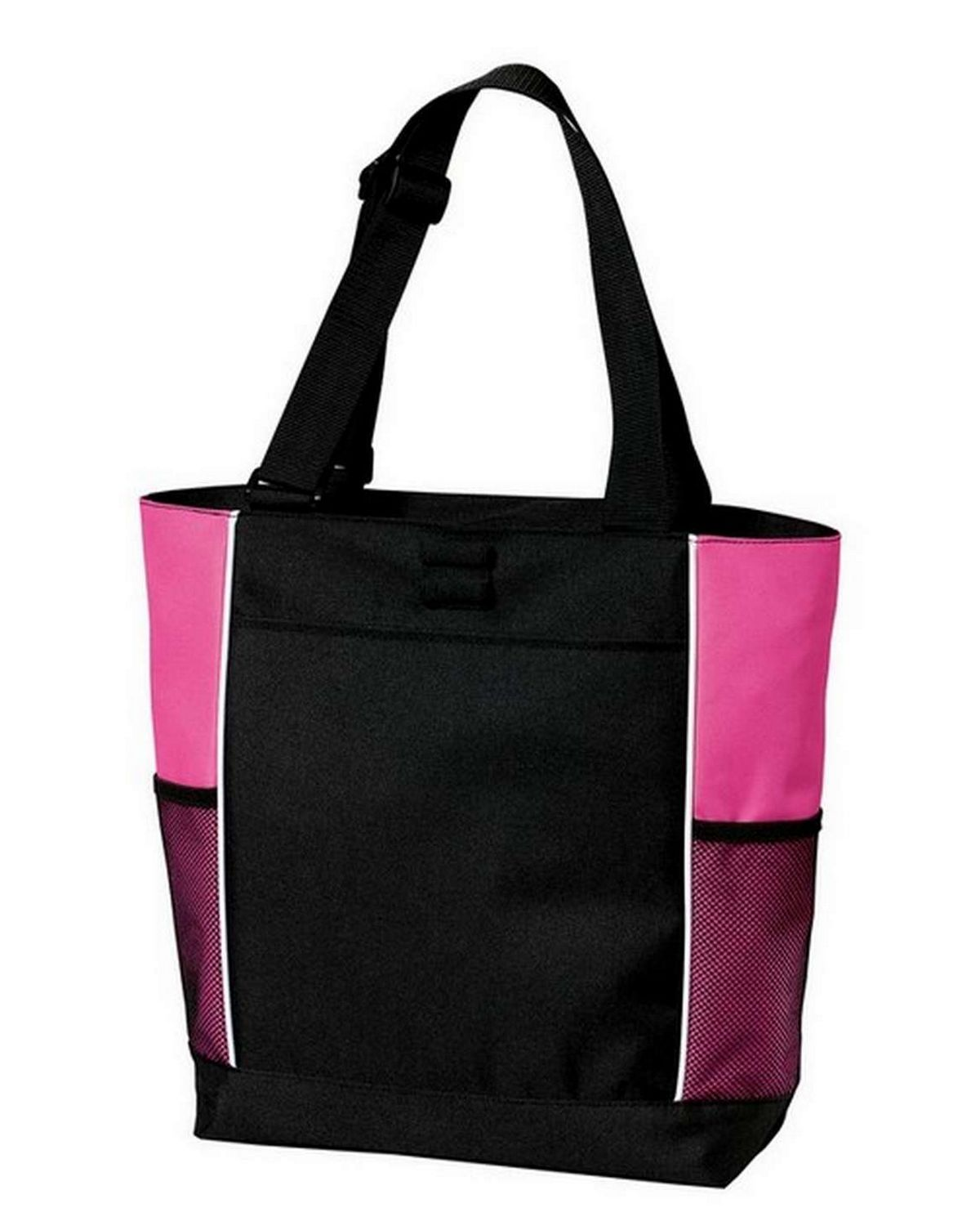 Port Authority B5160 Improved Panel Tote