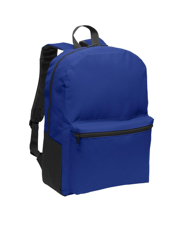 Port Authority BG203 Value Backpack