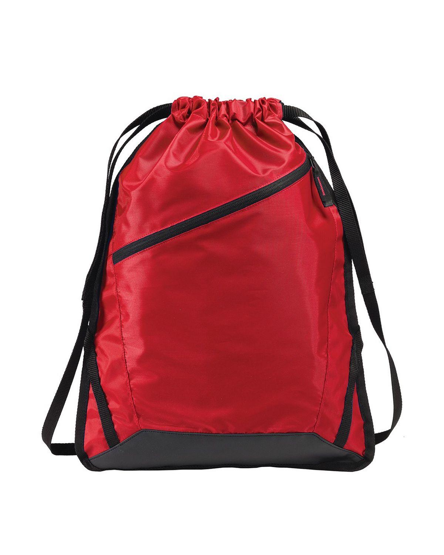 Port Authority BG616 Zip-It Cinch Pack