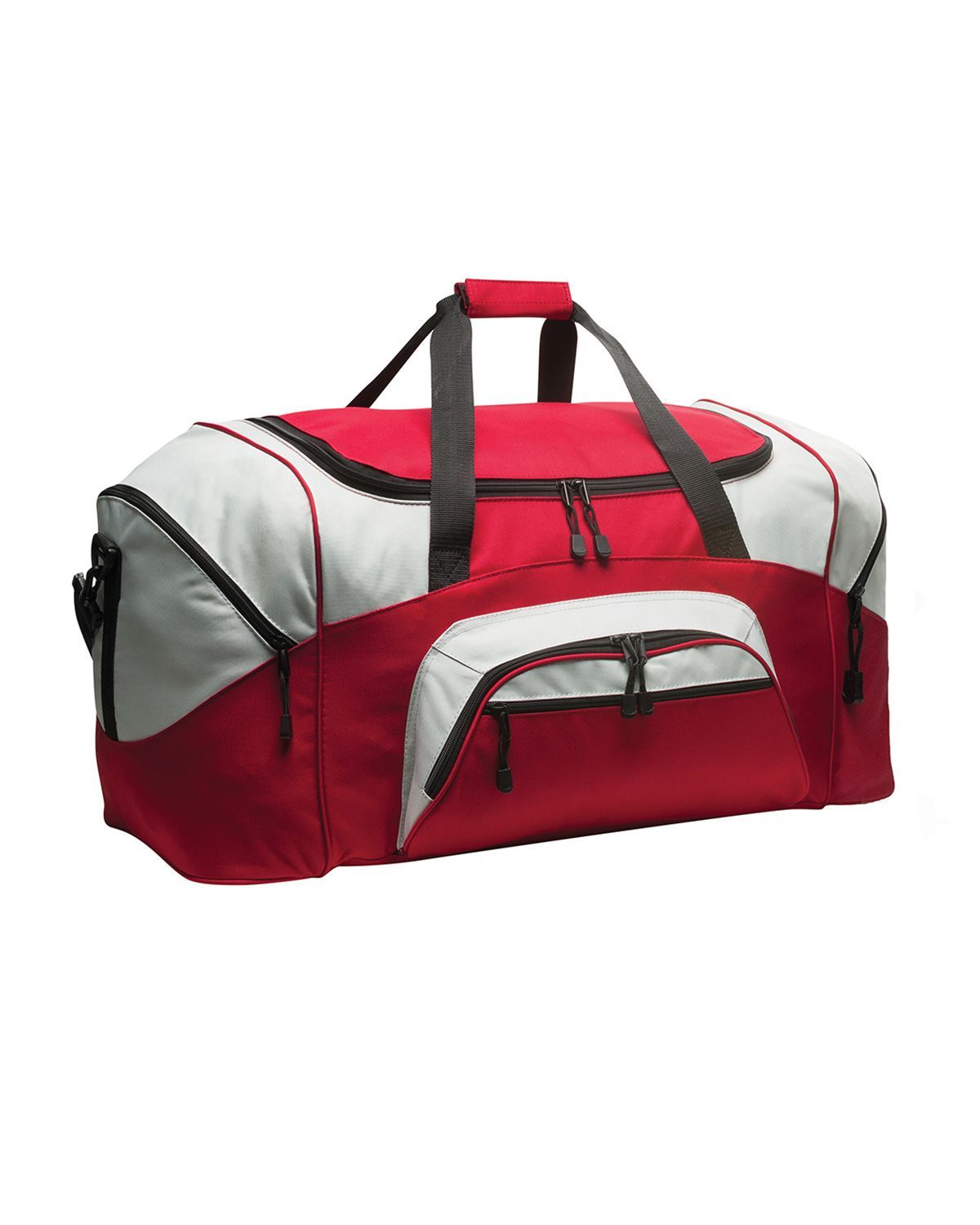 Port Authority BG99 Colorblock Sport Duffel