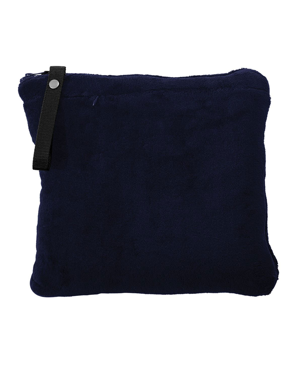 Port Authority BP75 Packable Travel Blanket