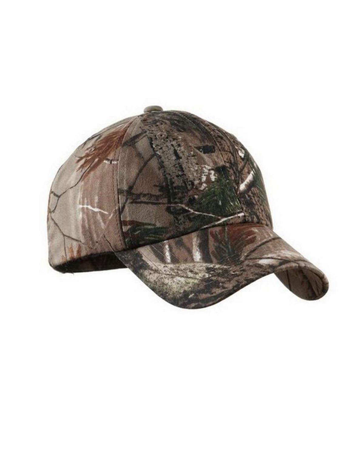 Port Authority C871 Pro Camouflage Series Garment Washed Cap