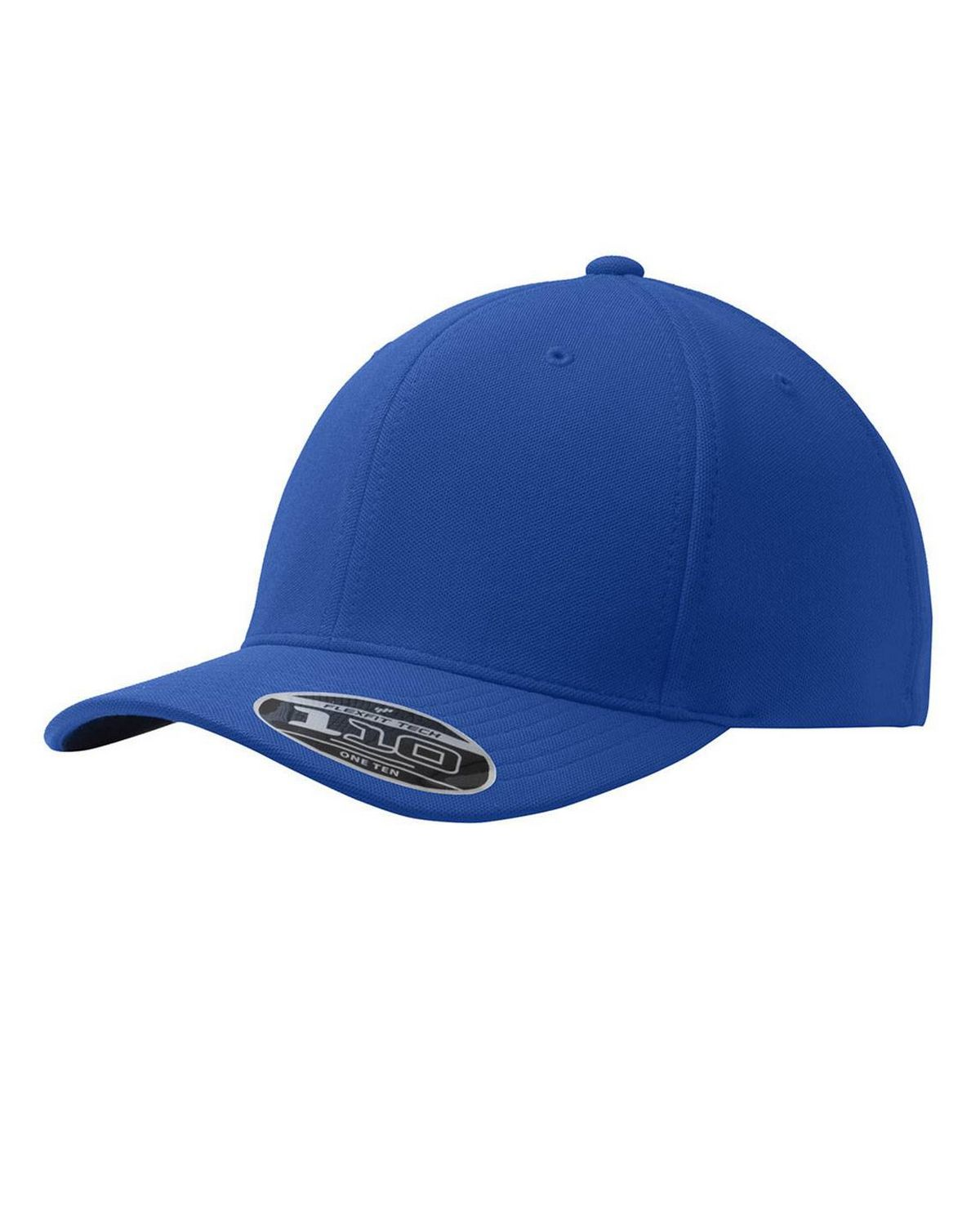 Port Authority C934 Flexfit One Ten Cool  Dry Mini Pique Cap