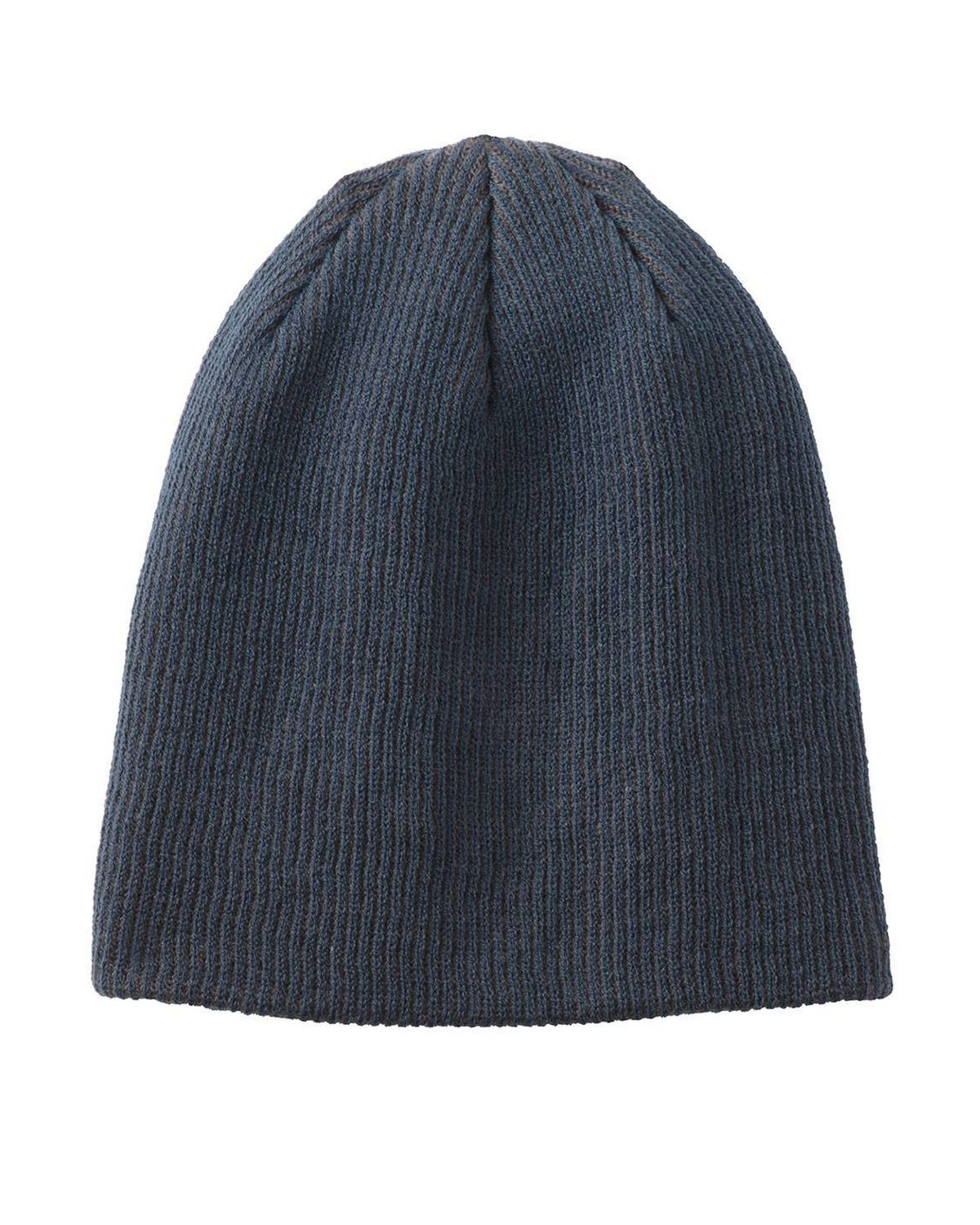 Port Authority C935 Rib Knit Slouch Beanie