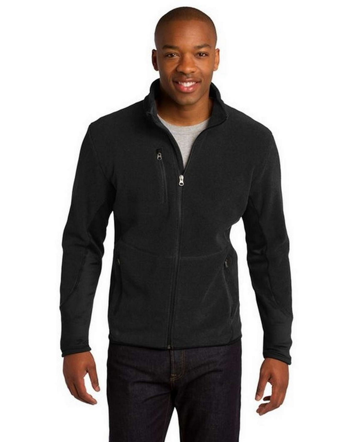 Port Authority F227 R-Tek Pro Fleece Full-Zip Jacket